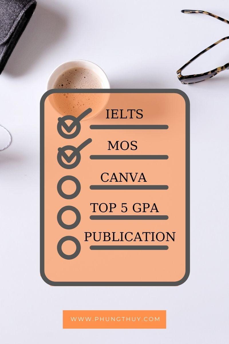 SInh viên năm nhất cần lên kế hoạch cụ thể để tự trang bị các kỹ năng cần thiết cho nghề nghiệp sau này